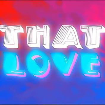 That Love (feat. Emane)