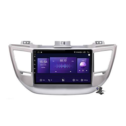 Android 10 GPS Auto Stereo Radio mit 9