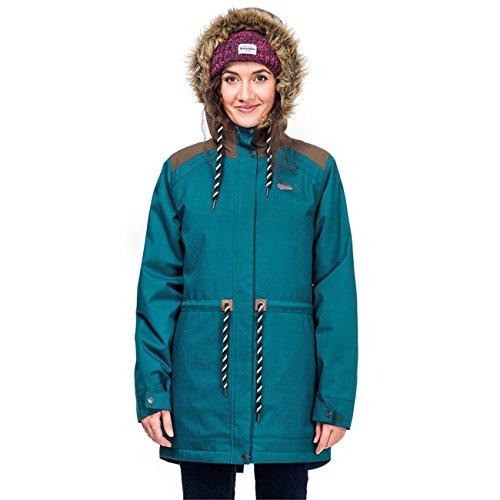 Horsefeathers Damen Snowboard Jacke Alesya Jacke
