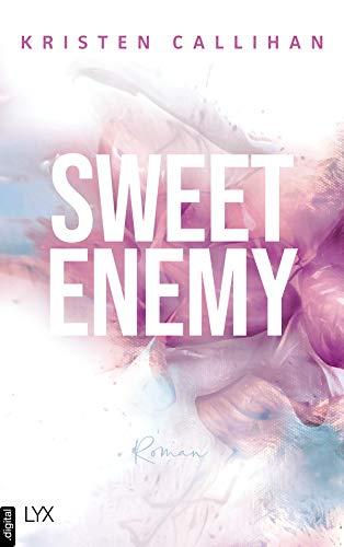 Sweet Enemy (Between Us 2)