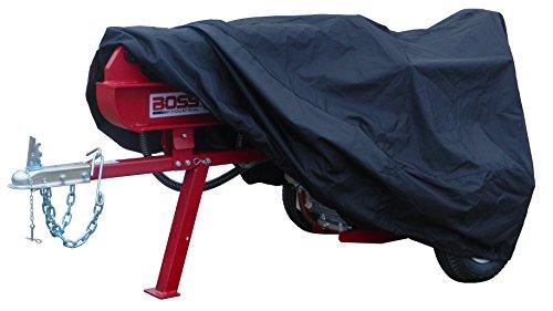Boss Industrial CV-1 Log Splitter Cover, Black