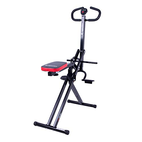 Triway inSPORTline Total AB Rider Crunch Ultra Pro