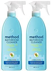 Method, Cleaning hacks