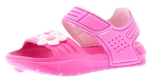 Princess Stardust Bonnie Girls Kids School Shoes Black