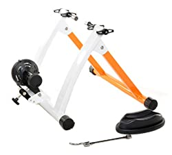 Conquer Indoor Bike Trainer Magnetic Stand