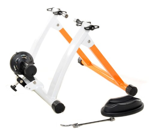 Conquer Indoor Bike Trainer Portable Exercise...