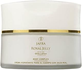 Royal Jelly Body Complex by Jafra