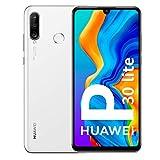 Huawei P30 Lite - Smartphone de 6.15' (WiFi, Kirin 710, RAM de 4 GB, memoria de 128 GB, cámara de...