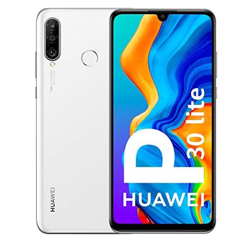 Huawei P30 Lite Smartphone débloqué 4G (6,15 pouces - 128Go