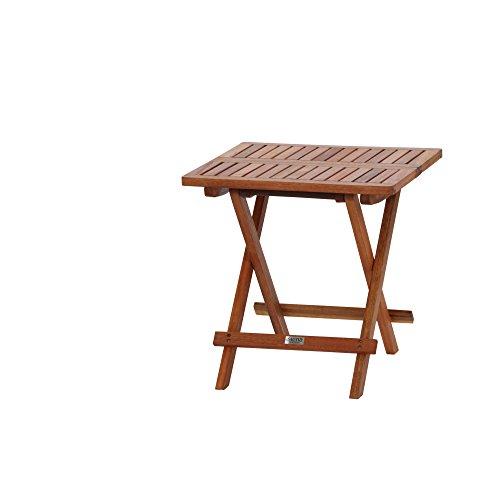Siena Garden Hocker Nassau, 50x50x50cm, Eukalyptusholz, geölt in rotbraun, FSC 100{1200579bdb73630bb73c1ea7bd13ade06d372d73da7e8388ce715f638f242c4d}