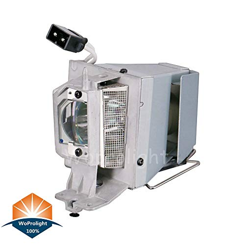 Woprolight BL-FU195A/BL-FU195B/BL-FU195C/BL-FU195C - Lámpara de Repuesto Compatible con proyector para OPTOMAD W441 H115 S341 TW342 W340 W341 W345 X341 X341 X345 X355