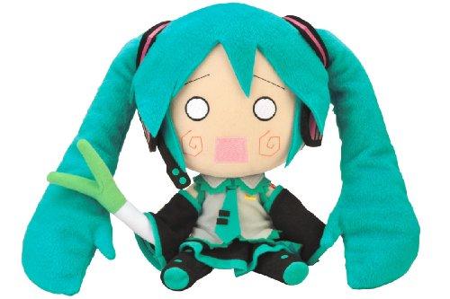 Vocaloid chapeausune Miku Nendoroid Plus peluche Series 02 jouet peluche