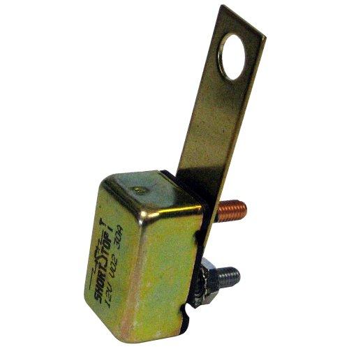 Powerwinch P7837200AJ 30 Amp Circuit Breaker