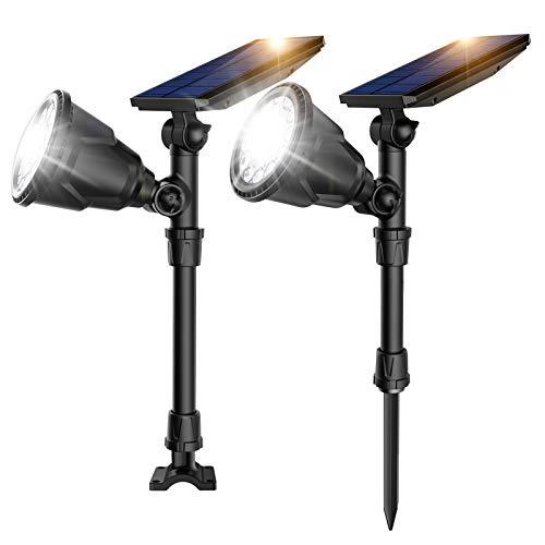 Best Solar Spot Lights roshwey