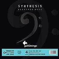 gallistrings / BSN45100 4-strings MEDIUM CUSTOM ガリ ベース弦