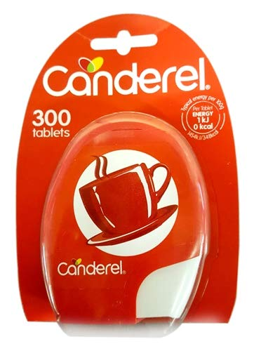 Canderel Dispenser 300 Tablets