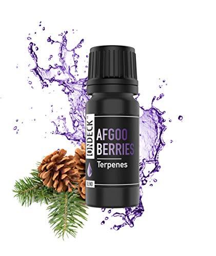 ON DECK Terpenes - Afgoo Berries   4ML   24 - Strain Specific Profiles...