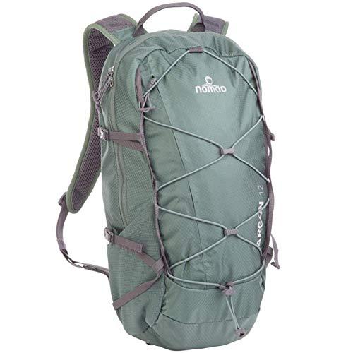 Nomad BUSPOTC5L Spot foldable daypack, Burned or, 37 l