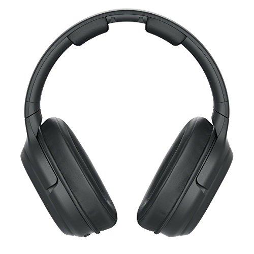 SONY(ソニー)『デジタルサラウンドヘッドホンシステム(WH-L600)』