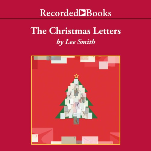 The Christmas Letters  audiobook cover art