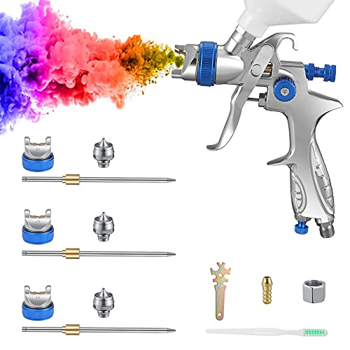 Pistola Compresor Pintura 1.4 Marca Vogvigo