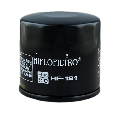 HF191–HIFLO Ölfilter