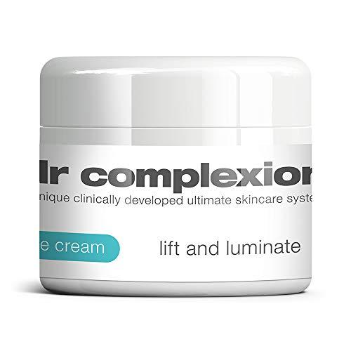 DR COMPLEXION TEINT LIFT CREME YEUX & Luminate JEUNE peau plus jeune plus de rides