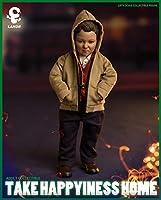 「AC」Lakor Baby 1/6 JOKER Baby ドール 映画 アニメ ゲーム キャラクター 可愛い ジョーカー ベイビー 可動 フィギュア 素体 ヘッド 服 アクセサリー フルセット A
