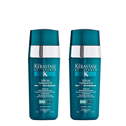 Kerastase Resistance Duo Pack: Serum Therapiste 30ml x 2