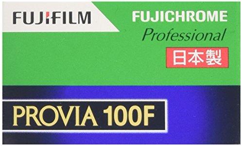 FUJIFILM リバーサルフィルム フジクローム PROVIA 100F 35mm 36枚 1本 135 PROVIA100F NP 36EX 1