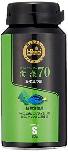 ヒカリ (Hikari) ひかりプレミアム海藻 70 S サイズ