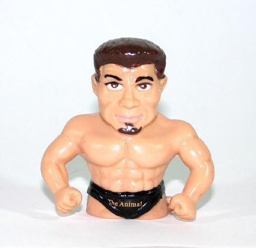 VDP Batista WWE Finger Wrestler Thumb Wrestling Daumen-Wrestling