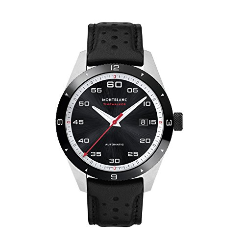 Montblanc TimeWalker Date Automatic 116061