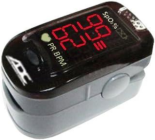 ADC Advantage 2200 Digital Fingertip Pulse Oximeter, Black, Adult