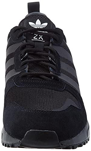 adidas Originals G55780_42 2/3, Zapatillas Hombre, Color Negro Y Blanco, EU