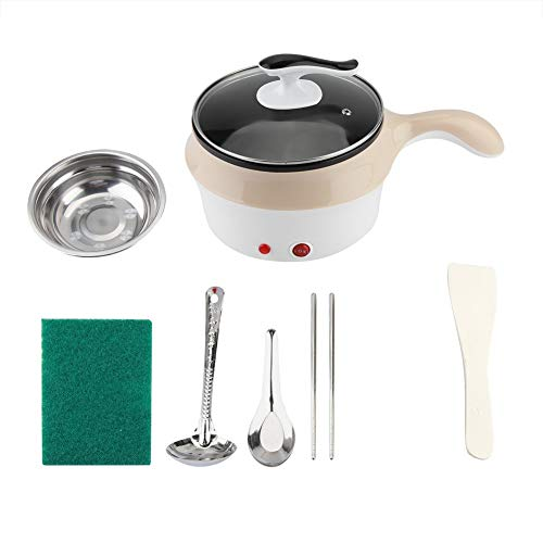 DEWIN Hot Pot - Elektrische Pfan...