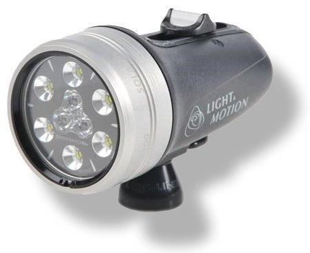 Light & Motion sola1200 - Linterna para manillar de bici