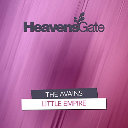 Little Empire (Extended Mix)