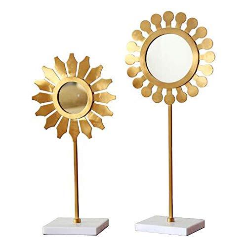 Asncnxdore. Licht Wind zwischen abstrakten Sonnenbrillen Luxus Polsterungen Unternehmen installierte EIN Modell Dekorationen Einrichtungsgegenstände Wohnzimmer TV Schrank (Size : Low)