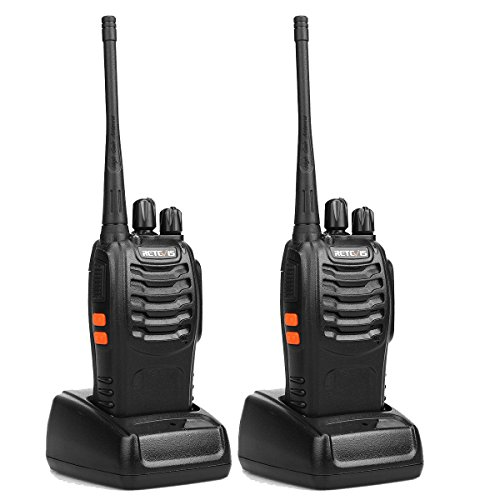 Best Long Range Two Way Radio Retevis