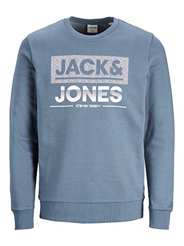 JACK & JONES JCOSEAD Sweat Crew Neck FST Sudadera