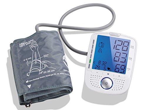 SANITAS SBM 52 Blutdruckmessgerät