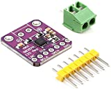MakerHawk MAX98357 I2S Audio Amplifier Module,Audio Amplifiers Filterless Class D Amplifier,Supports ESP32 Raspberry Pi