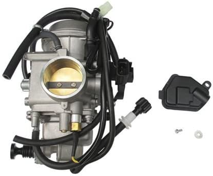 Youmine Performance New Carburetor Sale item Super beauty product restock quality top FITS 16 with Honda Compatible