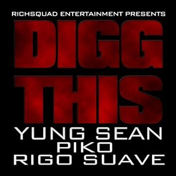 Digg This - Single