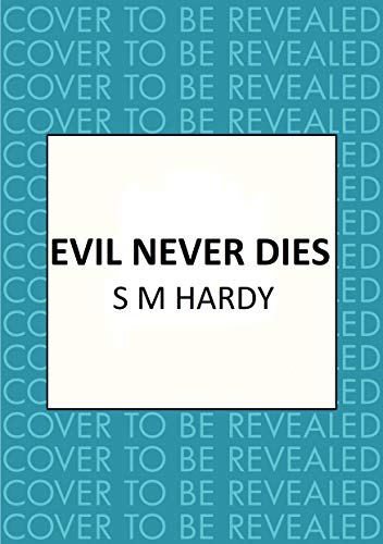 Evil Never Dies: The gripping paranormal mystery (Dark Devon Mysteries Book 2) (English Edition)