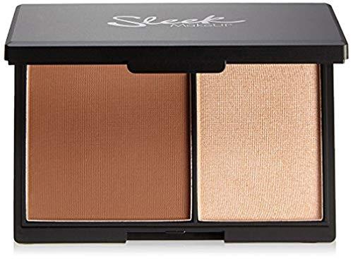 Sleek MakeUP - Face Contour Kit - Nr. 885 Medium