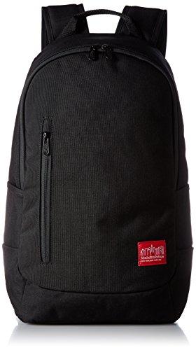 [マンハッタンポーテージ] 正規品【公式】Intrepid Backpack リュック MP1270 ブラック One Size