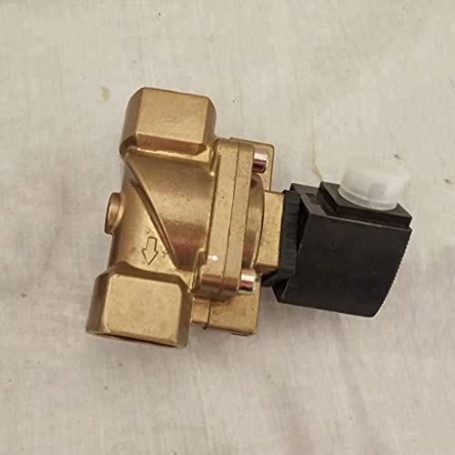 Elettrovalvola di ricambio adatta Compair Gardner Denver compressore d'aria (11915974 A11915974)