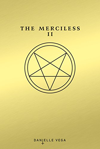 The Merciless II: The Exorcism of Sofia Flores (English Edition)